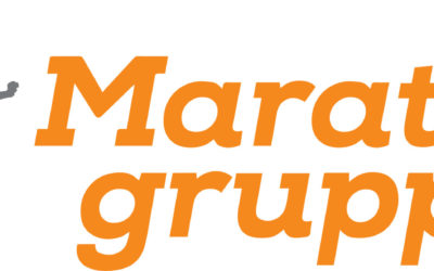 paceUP! + Marathongruppen = Sant!