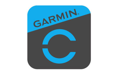 Connecting your Garmin device