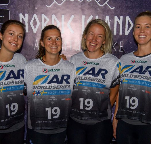 Nordic Islands Adventure Race