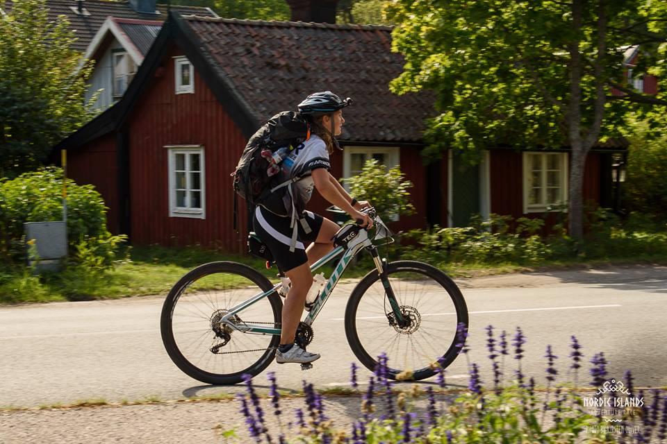 Avancerat Triathlon Test & Cykeläventyr!