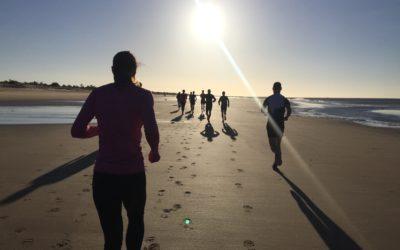 Utmaningar 2019 och Endurance PT
