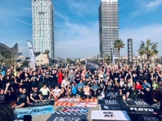 Race Report: Barcelona Half Marathon