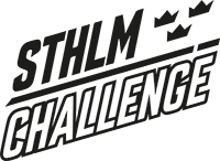 Vi som tränar inför STHLM Challenge