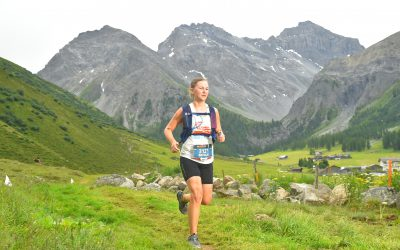Race Report: Swiss Alpine 43K