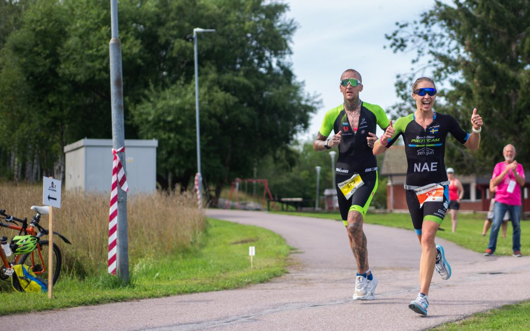 Race Report Sala Silverman