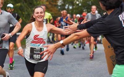 Att springa på känsla, puls eller snitthastighet?