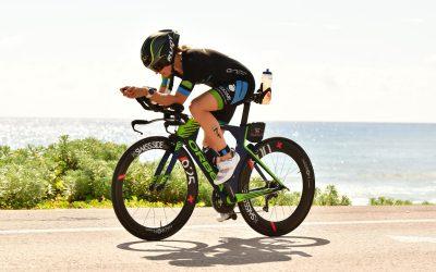 Jenny Nae: Race Report Ironman Cozumel