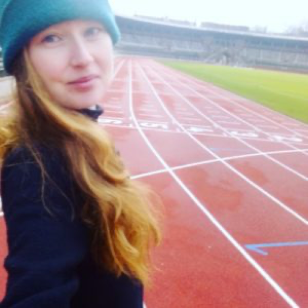Lisa Ring: Race Report Bislett 50 km Indoors