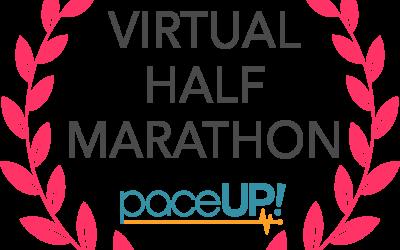paceUP! Half Marathon