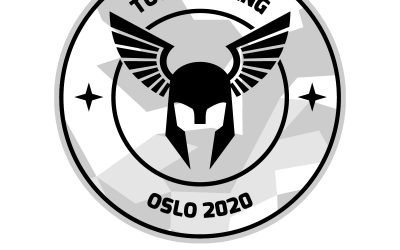 Tough Viking Virtual Challenge – Oslo