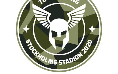 Tough Viking Virtual Challenge – Stockholms Stadion