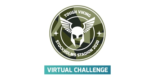 Tough Viking – Stockholms Stadion