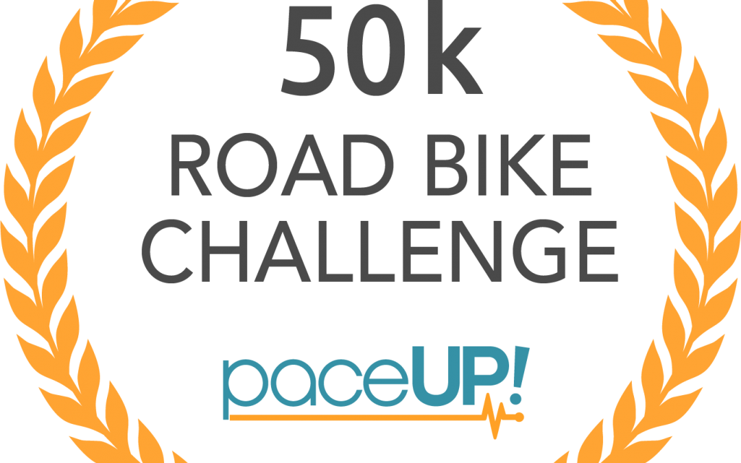 Results – The 50K Road Bike Challenge