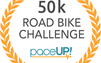 The 50K Road Bike Challenge