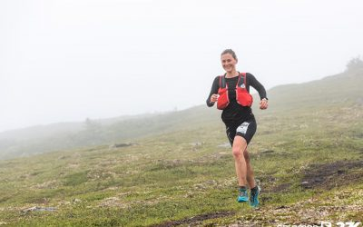 Race Report Salomon 27K 2020