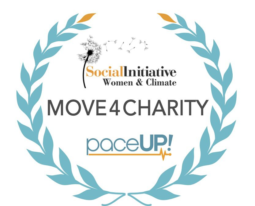 Move4Charity med Social Initiative