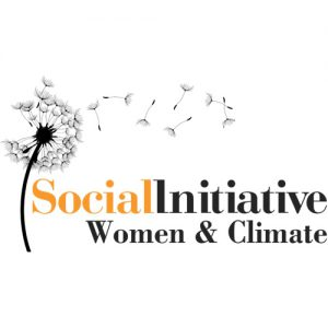social initiative women and climate