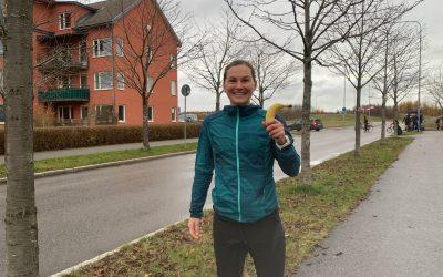 Race Report MLM Maraton