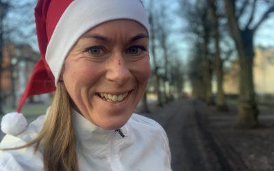 Frida Södermark: Att vara en löpare