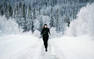 Natta Persson: Kontinuitet & en strukturerad träningsplan ger resultat