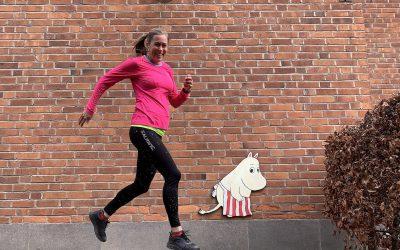Frida Södermark: Hitta motivationen – Leta mumintroll