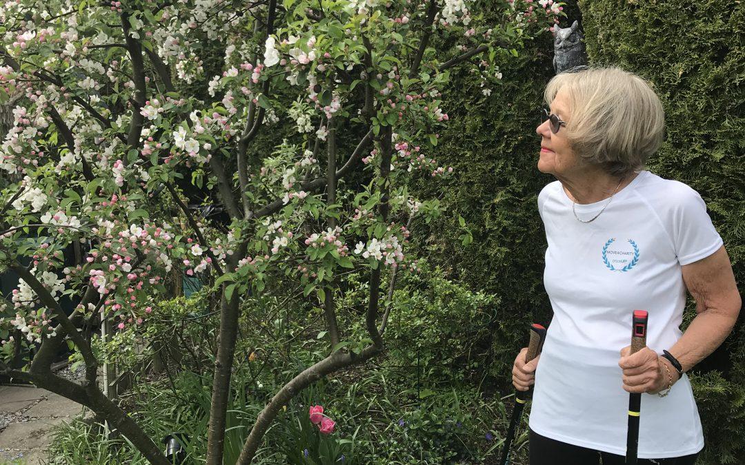 Loulou Eriksson: Vart tog alla goda dofter vägen?