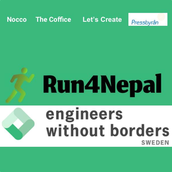Run4Nepal – A Virtual Running Race
