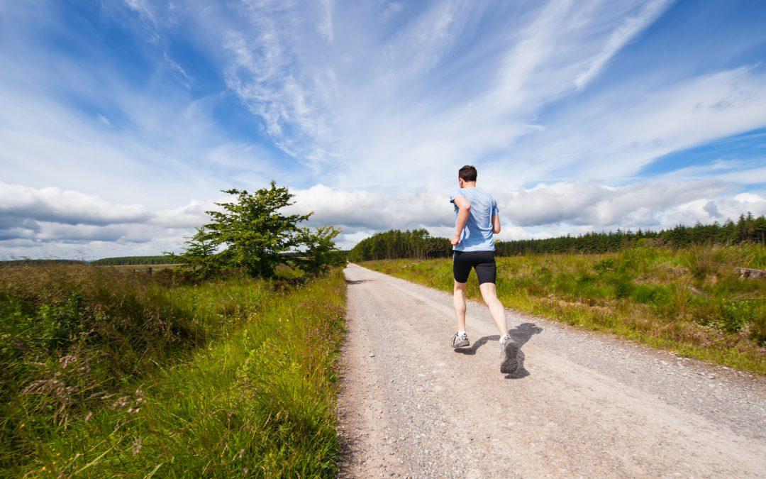 Guide: Återhämtning efter träning