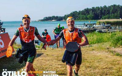 Jenny Nae: Sommar och tävlingssäsongen är igång!