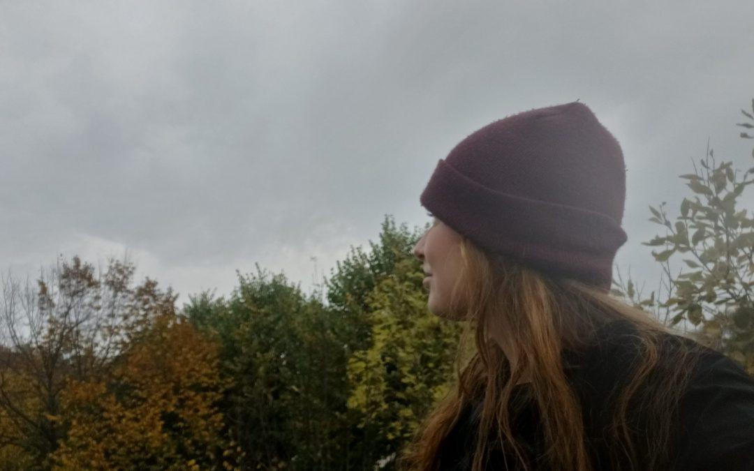 Lisa springer vidare med Stockholm ❤ Lisahjärtat